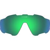 61d8d2653fcb5 Lente Reposição Óculos Oakley Jawbreaker Prizm Shooting Uvab