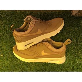 Tenis Nike Air Max Thea Desert Camo