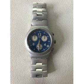 5c16b84109c Relogio Swatch Suiço - Relógio Swatch