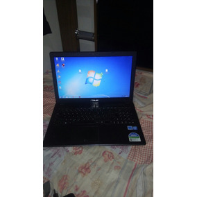 Notebook Asus X551ma-bral-sx206h Intel Celeron Dual Core, 2g
