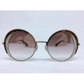 Oculos Semi Redondo Marc Jacobs - Óculos no Mercado Livre Brasil 6cccf2d494