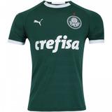 Camisa Palmeiras Puma 2019/2020