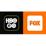 Combo Fox-premium-play + Hbo-go .3meses. Solo Para Smart Tv.