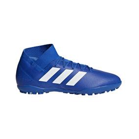 check out 6cfa2 4ec64 Botines adidas Futbol Nemeziz Tango 18.3 Tf Hombre Fr bl ·   3.399. Envío  gratis