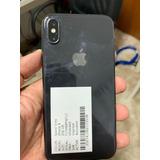 iPhone X 64 Gb Space Gray Na Caixa