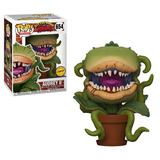 Funko Pop Movies Little Shop Of Horrors Audrey Ii Chase