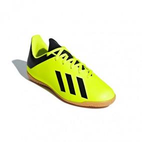 bc7084d767 Amarelo (g29705) Chuteira Adidas F5 Jr Laranja - Chuteiras para ...