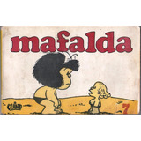 Comic Revista Mafalda N°7