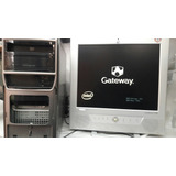 Computadora Gateway Core 2 Duo A 1.8ghz