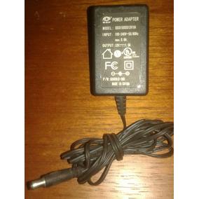 Power Adaptador Para Decodificador Y Modem 12v - 1.5a.