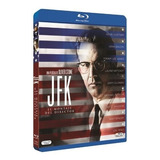 Blu-ray Jfk / Director´s Cut / De Oliver Stone