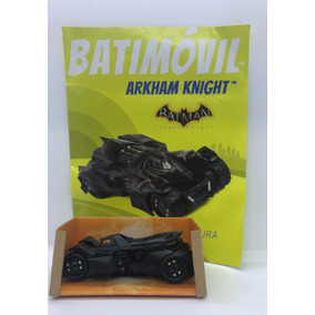 Batimovil Arham Knight (videojuego) Nº 06 - 01108940006 ®