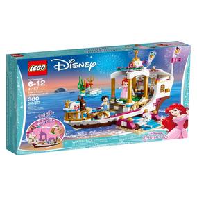 Pr La Celebracion Real De Ariel Lego - 41153