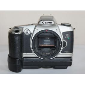 Camara Canon Eos 500 N Solo Cuerpo ( De Rollo )