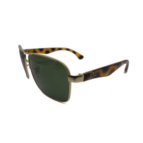 116a7a31dc8c0 Ray Ban Highstreet Quadrado - Óculos no Mercado Livre Brasil