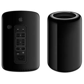 Apple Mac Pro Xeon E5 3.7 Ghz Quad 12gb 256gb Ssd Usado