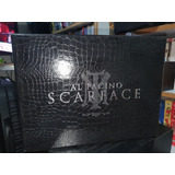 Dvd Scarface Box Gift Set Anniversary Edition