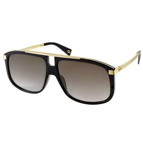500d633243115 Óculos De Sol Marc Jacobs 243 s 2m2 Fq 60x13 135