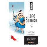 Lobo Solitário - Edição 6
