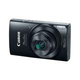 Camara Canon Powershot Elph 190 Is 20mp Lcd, Wifi, Nfc, Est.