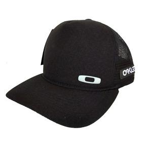77f68cf4689fd Boné Oakley De Redinha Tamanho Ajustável - Bonés Oakley para ...