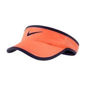 Gorra Nike (visera)