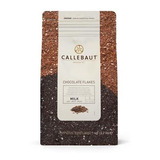 Chocolate Ao Leite - Flocos Callebaut Granulado 1kg Split 9m