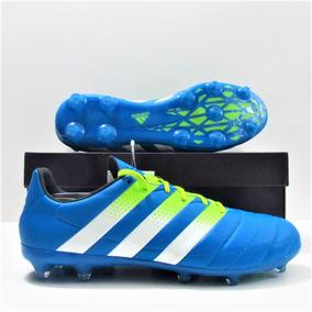 Chuteira Adidas Ace - Chuteiras Adidas para Adultos no Mercado Livre ... 322f0cee552b6