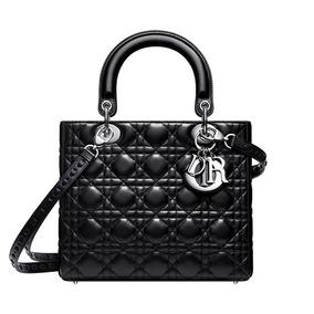 Bolsa Dior Lady Dior Medium 100% Original