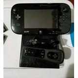 Nintendo Wii U 32 Gb Programado H4xchi 4.0