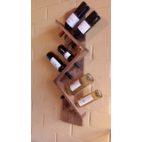 Cava Porta Vinos Botellero