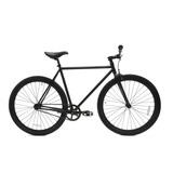 Bicicleta Urbana P3 Nix Aro 700 Negro 2018 // Anaquel