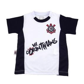 Camiseta Corinthians Rêve D