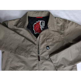 Chamarra Impermeable Volcom . North Face,columbia,patagonia