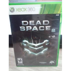 Dead Space 2 Xbox 360 Original