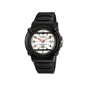 Relógio Masculino Casio Analógico - Resistente À Água