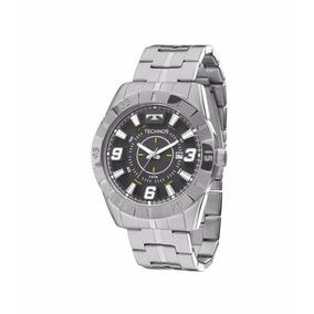 Relógio Masculino Technos 2115kyx 1p Analógico Calendário 5