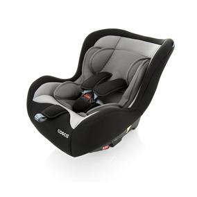 Cadeirinha Carro Bebe Simple Safe 0-25kg Preto Cosco Cadeira