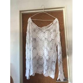 cecfd96342 Vestidos Crochet Playa - Otros Vestidos de Mujer en Mercado Libre ...