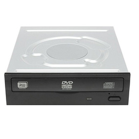 Drive Gravador Dvd E Cd Sata Lite On Novo Original Bluecase