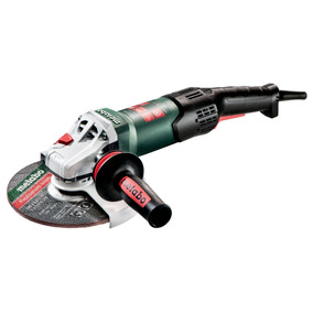 Amoladora Angular 7 1900w Wea 19-180 Quick Rt Metabo