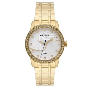 273d8b4dc45 Swarovski Cavalinho Feminino Masculino Orient - Relógio Masculino no ...