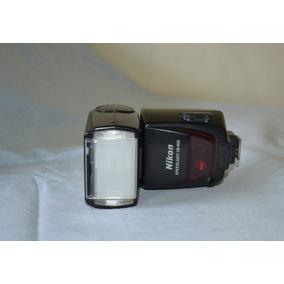 Flash Nikon Sb - 800