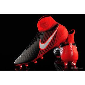 differently 55017 be88e Botines Botitas Nike Magista Orden 2 Fg Talle 46- 13 Us