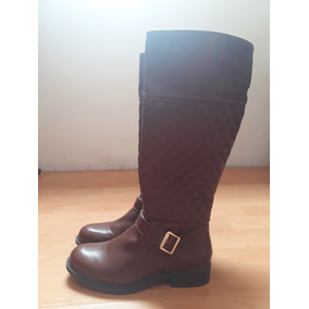 Botas Planas - Zapatos Mujer Botas en Mercado Libre Venezuela a565b02dcd985