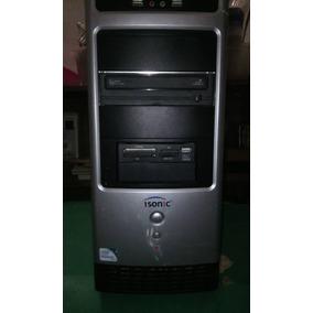 Cpu Isonic Pentium Dual Core