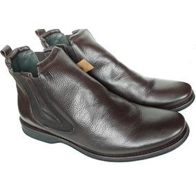 04f827938f0 Botina Pipper Confort - Sapatos no Mercado Livre Brasil