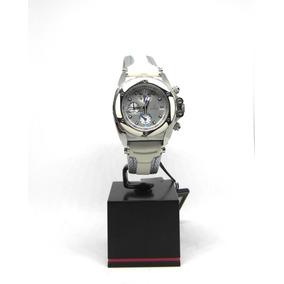 Reloj Festina Dama,cronografo,fechador,acero Tour De France!