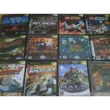 Juegos Para Xbox (clasico)