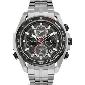 Relógio Bulova Precisionist Masculino Wb31916t